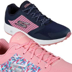 Skechers at GolfGarb