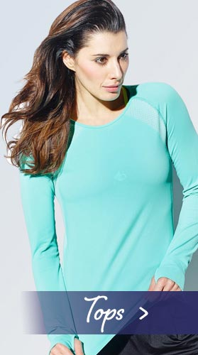 Womens Fitness Clothing
