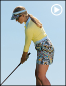 GolfGarb: Style Boards