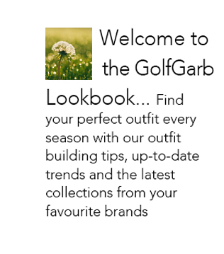 GolfGarb Lookbook